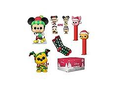 Funko Pop! Disney Holiday Collectors Box