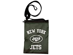 New York Jets Pouch 2-Pack
