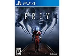Bethesda Prey - PlayStation 4