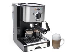 Capresso 46oz Pump Espresso