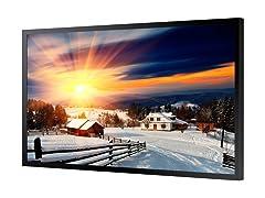 "Samsung LH55OHFPVBC 55"" Display"