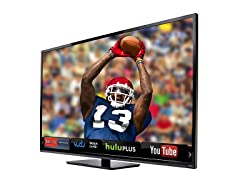 "60"" 1080p LED Smart TV with Wi-Fi"
