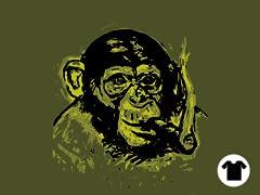 Chimpanzee Robusto Remix - Olive