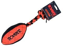 Zeus Bomber Rocket