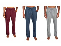 Unsimply Stitched Lounge Pant 3-Pack