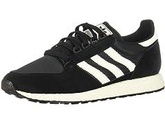 adidas Men's Forest Grove Low-Top Shoe (Open Box)