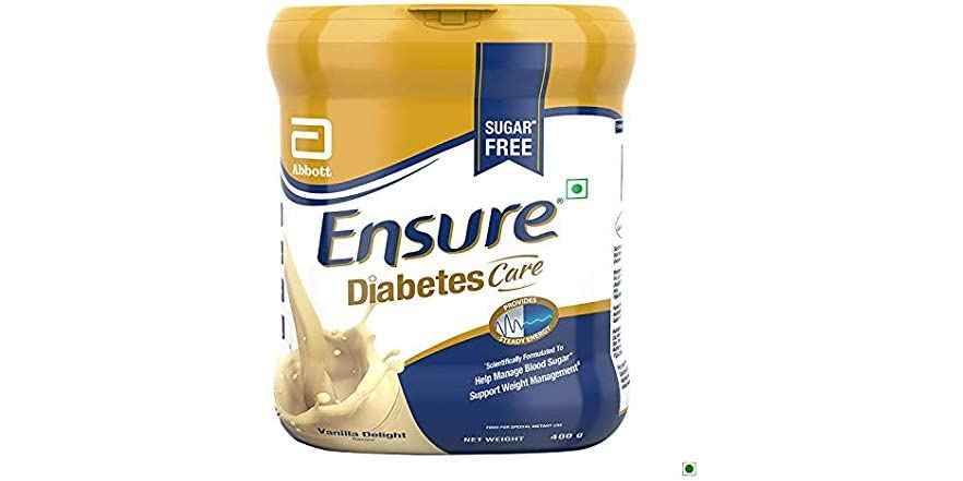 Diabetes Care - Product Catalog