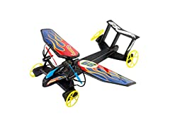 Hot Wheels Sky Shock RC (Flame Design)