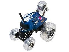 R/C Thunder Tumbler - Blue