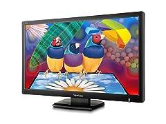 """27"""" 1080p LCD Monitor"""