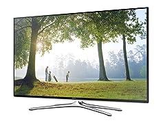"Samsung 65"" 1080p 240 CMR LED Smart TV"