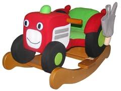 Tractor Rocker