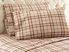 Micro Flannel® Sheet Sets