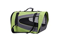 Universal Collapsible Pet Airline Carrier