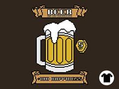 Beer RPG
