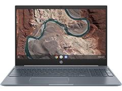 "HP 15"" 15-de0518wm 128GB Chromebook (Open Box)"