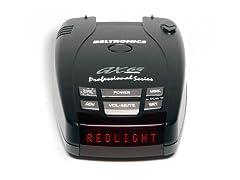 Beltronics GX65 Pro Radar Detector