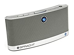 Spracht AURA BluNote Bluetooth Speaker