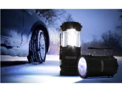 2-In-1 Collapsible Lantern & Flashlight