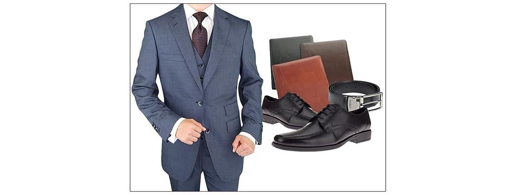 Business Looks for Men