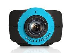 1080p Gear Pro Ryder Hi-Res Camera (Blu)