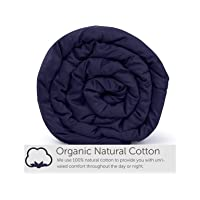 Deals on Class Cotton Weighted Blanket