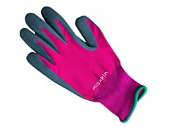 Maxkin Gloves 6 Pairs Latex Foam Gloves