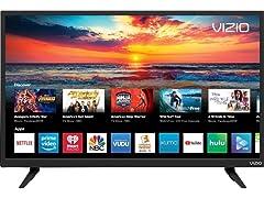 "VIZIO D32H-F4 32"" Class HD 720P Smart LED TV"