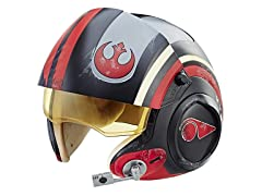 Star Wars The Black Series Poe Dameron Helmet