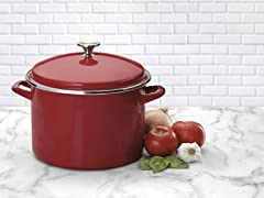 Cuisinart 10 Qt. Stockpot with Lid