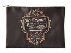 Empire Dark Roast Accessory Pouch