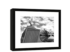 Framed Packard