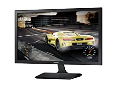 "Samsung 27"" Full-HD LED-backlit Gaming Monitor"