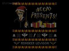 Accio Presents!