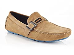 Marco Vitale Casual Loafer 41051, Tan