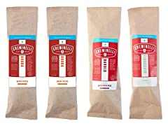 Creminelli Salami Mini-Sampler (4)