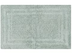 "Watery 20'x34"" Bath Rugs - Set of 2"
