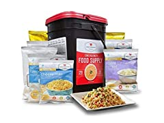 Wise Company Emergency Food - 170 Serv