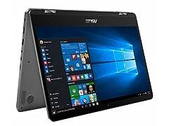 ASUS ZenBook i7 512GB FHD Convertible Laptop