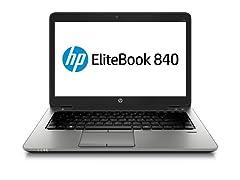 "HP EliteBook 840 G2 14"" Intel i5 Notebook"
