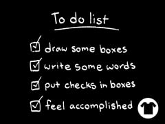 My To-Do List