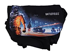 Battlefield 3 Messenger Bag