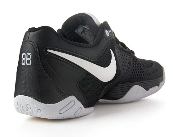 Nike women s air ultimate dig volleyball shoes black