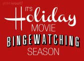 Holiday Movie Season