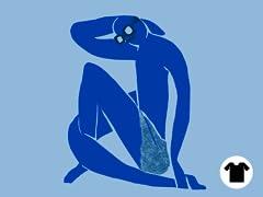 Blue (Never)Nude