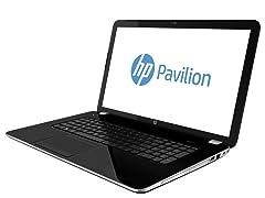 """HP Pavilion 15"""" AMD A8 Quad-Core Laptop"""