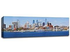 Philadelphia - River