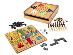 7-in-1 Combo Game