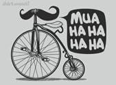 Evil Bike Is Evil