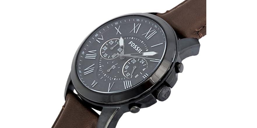 Fossil Men's FS4885 Watch